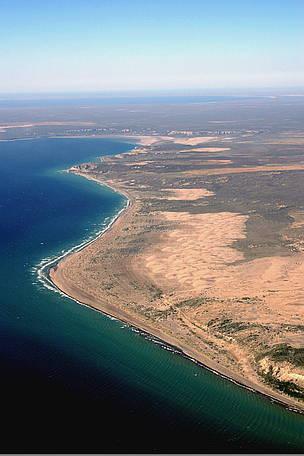 © Costa Marítima en la Reserva San Pablo de Valdés
