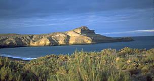 © Monte León, primer parque nacional de la costa patagónica