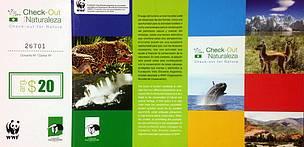 © Check Out para la Naturaleza