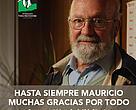 Mauricio Rumboll
