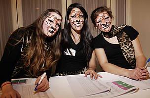 © Voluntarios de Vida Silvestre en la Cena Anual